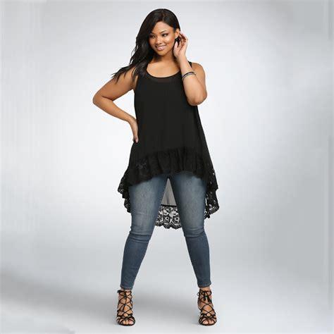 fashion clothing blouses lace henley blouse
