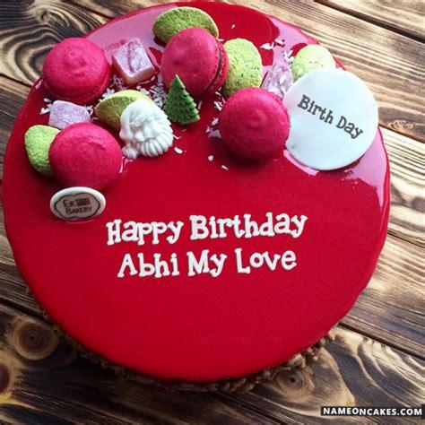 names picture  abhi  love  loading  wait abhi   birthday wishes