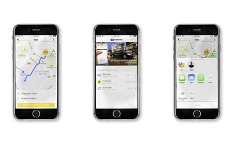 App Auto Wiederfinden by Autodiebstahl Aufkl 228 Rung Dank App Quot Theft Recovery Quot