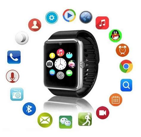 Kitchen Furnitures by Mobile Watch Gt08 Smart Watch Telebrands Pakistan