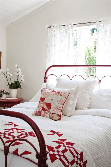 red country bedroom best 25 white cottage ideas on pinterest cottage