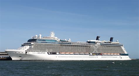 what is celebrity solstice class solstice class cruise ship wikipedia