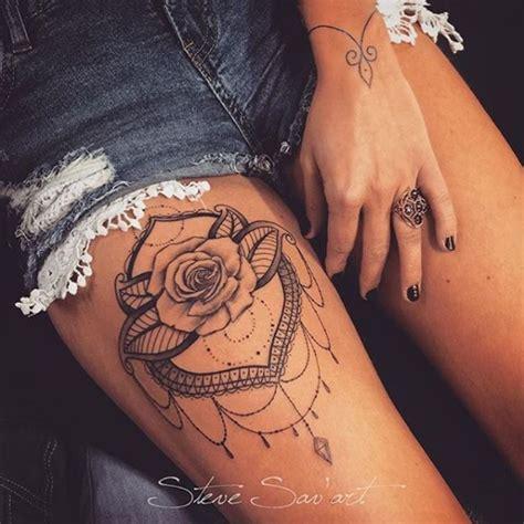 tato di paha wanita 30 gambar tato keren dengan motif 3d terbaru 2017 tonny