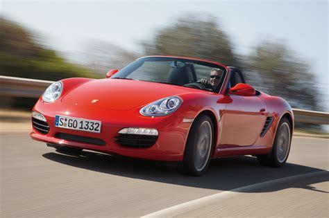 Porsche Boxster Diesel by Volgende Porsche Boxster Komt Met Dieselmotor Autoblog Nl
