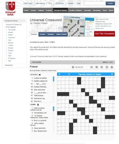 usa today crossword difficulty top crossword editor timothy parker accused of plagiarism