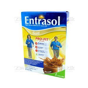 Entrasol Antioksidan Jual Beli Entrasol Gold Cokl 185g K24klik