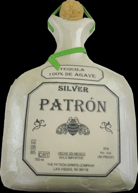 Patron Label For Cake pin patron bottle fondant frosting and i used the labels