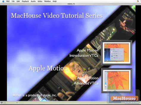 tutorial imovie 10 1 6 machouse a world of mac stuff