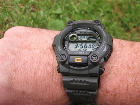 Casio G Shock G 7900 Original relogio casio g shock g7900 3dr g 7900 original vd militar