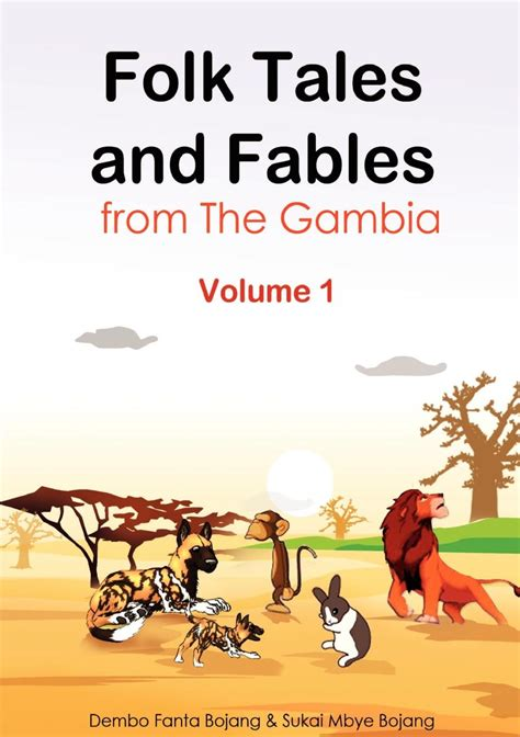 the kishi tales from esowon volume 1 books folk tales and fables from the gambia volume 1