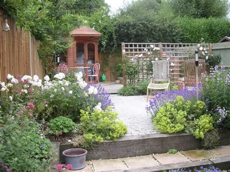 landscape garden decorating ideas beautiful homes design
