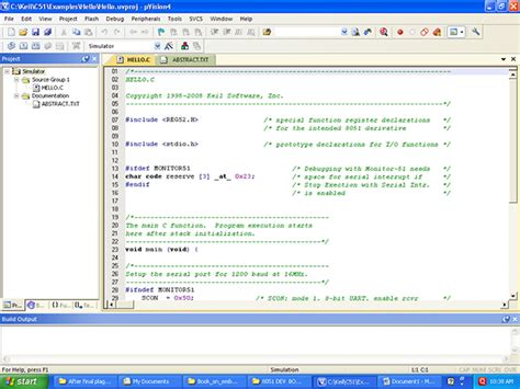 8051 download keil software full version how to use keil cross compiler version 4 for 8051