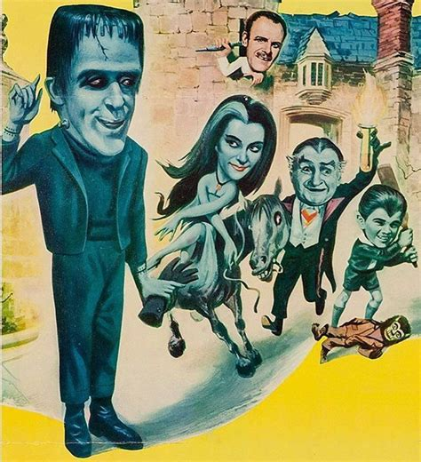 pin by d hill on tv comedy tonight the munsters