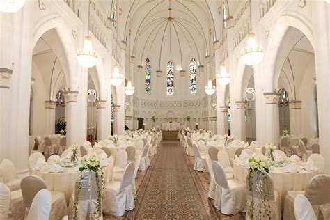 unique wedding venues 20 unique wedding venues in singapore the independent