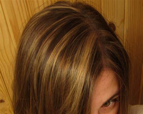 short blonde hair with brown highlights 40 breathtaking brown hair with blonde highlights
