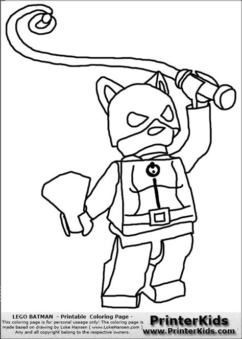 lego coloring pages to print batman color pages for batman s villians lego printerkids lego