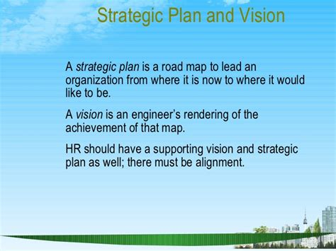 Mba Fp6024 Organizational Strategy by Hr And Organization Strategy Ppt Mba 2009