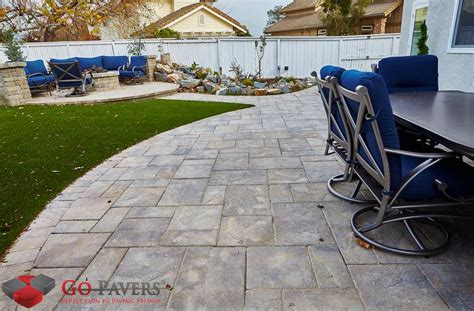 Belgard Patio Pavers 2018 Patio Pavers Installation Cost Save Up To 25