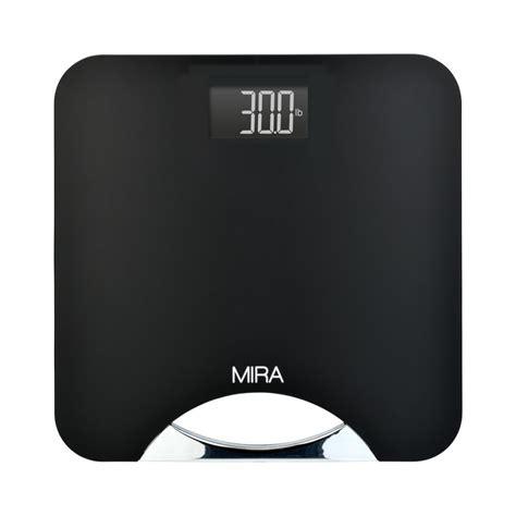 large display digital bathroom scales mira digital bathroom scale with handle large display