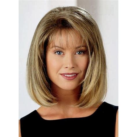 Haircut For Wispy Hair | hairstyle bobs with wispy bangs google search bangs