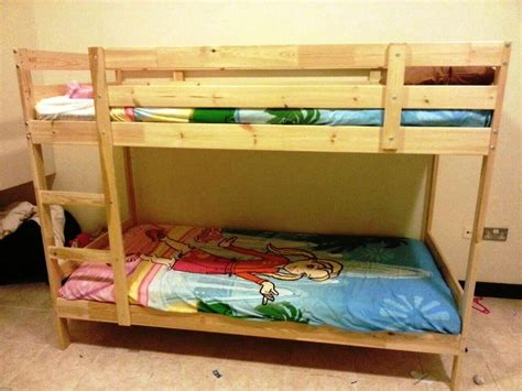 Bunk Bed Frame Ikea Best Ikea Bed Frame Home Decor Ikea