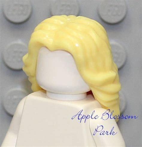 lego heads with hair pinterest the world s catalog of ideas