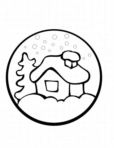 coloring pages preschool christmas learn to coloring december 2010