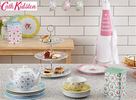 Cath Kidston Kitchen by My Kitchen Wish List Norah Sleep Living Style