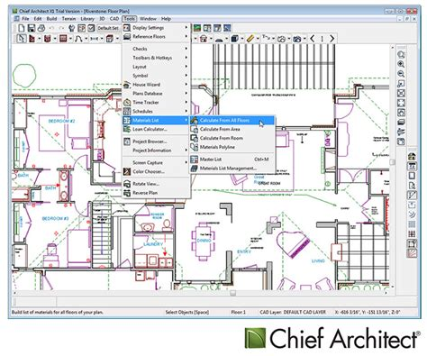 architect plans uda constructionsuite cad integration