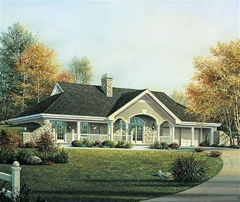 earth berm home plan with style