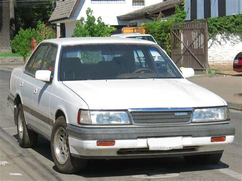 how it works cars 1990 mazda 929 on board diagnostic system file mazda 929 glx 1990 jpg wikimedia commons
