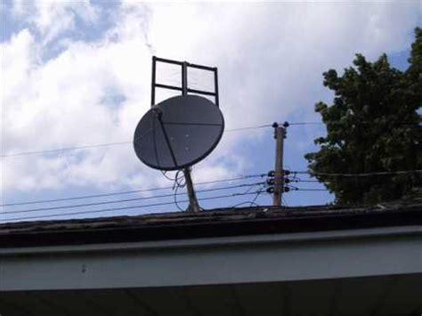 air satellite  air antenna combination youtube