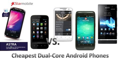 cheapest android phone cheapest dual android phones price in philippines gbsb techblog your daily