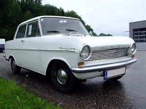 1963 Opel Kadett 1963 Opel Kadett Photos Informations Articles