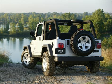jeep models 2005 jeep wrangler 2005 mad 4 wheels