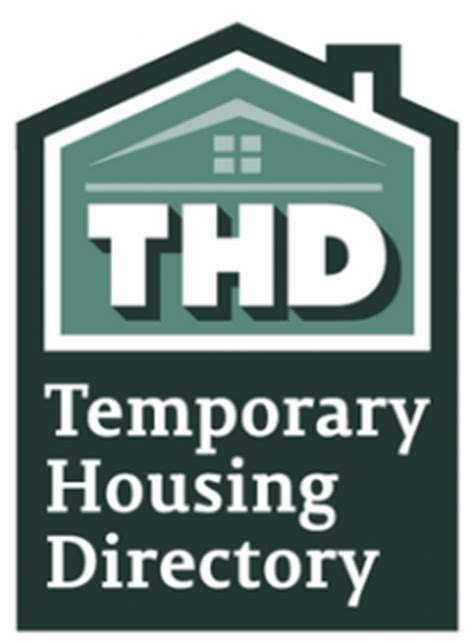 temporary housing directory logo 171 logos brands directory