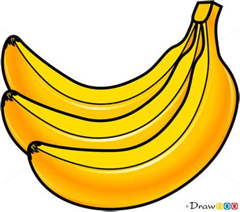 Drawing Faces On Bananas