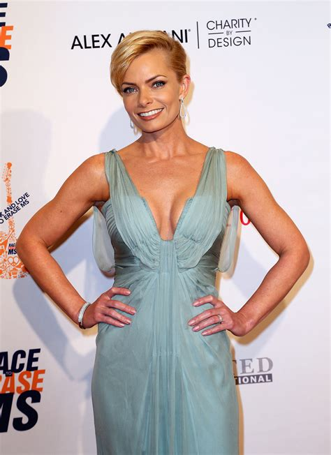 Jaime Pressly Confirms Shes A Baby Boy by Jaime Pressly Expecting Boys With Hamzi