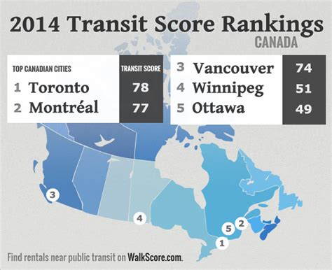 Mba Ranking 2014 Canada by Montr 233 Al Apr 232 S Toronto Meilleure Ville Canadienne Pour