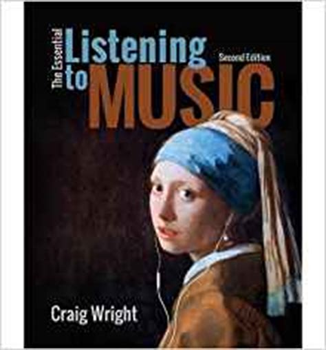 Listening To Oleh Craig Wright the essential listening to author craig wright