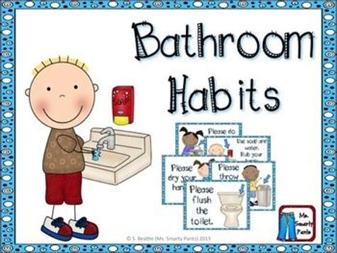 classroom bathroom procedures 17 best ideas about classroom bathroom on pinterest