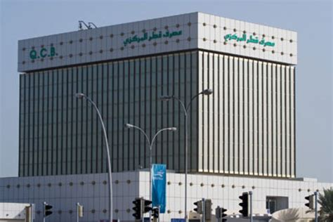 qatar central bank volume shrinks at qatar central bank s monthly bills