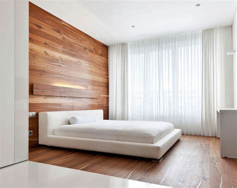 Hardwood Flooring On Walls by 18 Wooden Bedroom Designs To Envy Updated
