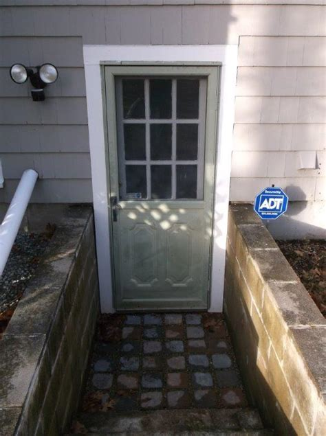 basement door replacement rooms