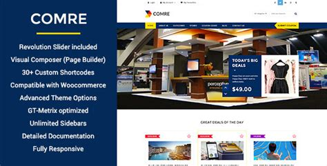 themeforest wordpress coupon geodeo coupons deals wordpress theme by premiumlayers