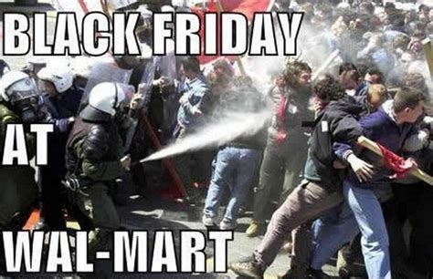 Black Friday Shopping Meme - walmart black friday funny memes