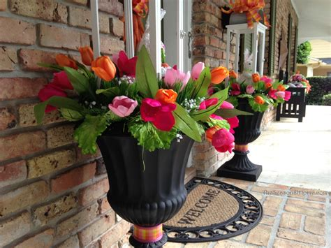 pastel meets bright   spring bunny lanterns