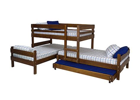 Lo Line Bunk Beds Lo Line Longwall Bunk Bed Bunkers Bunk Bed