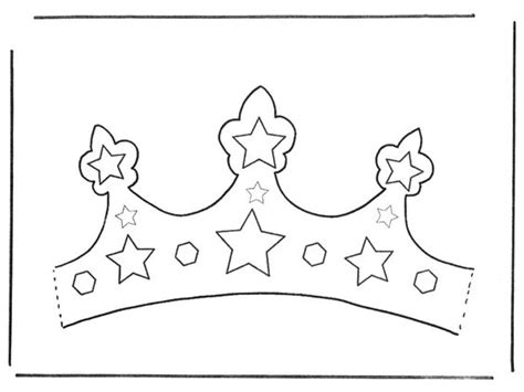 coronas para imprimir mi colecci 243 n de dibujos m 225 s coronas para pintar