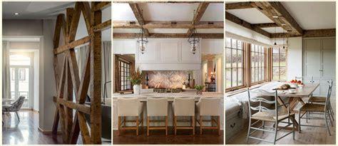 decoracion con vigas de madera techos con vigas de madera archivos la casa de pinturas